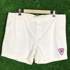 Vintage Ralph Lauren Polo Sport Patch Logo Shorts